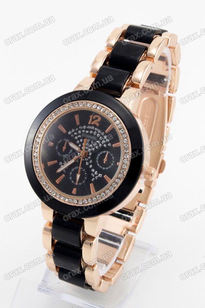 Купить Женские наручные часы Chanel (код: 12802)