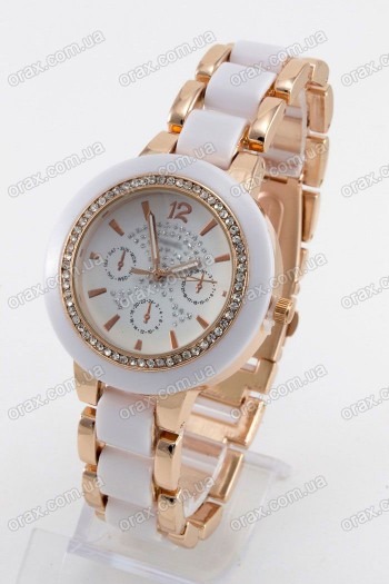 Купить Женские наручные часы Ch-nel (код: 12803)