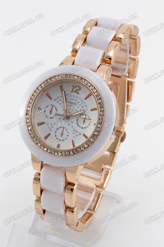 Купить Женские наручные часы Chanel (код: 12803)