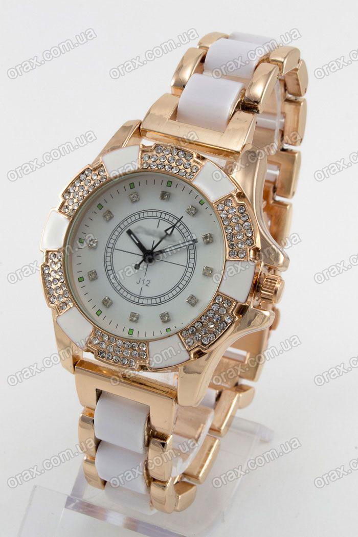 Купить Женские наручные часы Chanel (код: 12804)