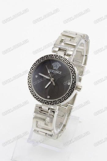Купить Женские наручные часы Versace (код: 12871)