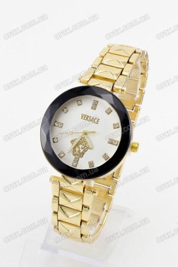 Купить Женские наручные часы Versace (код: 12872)
