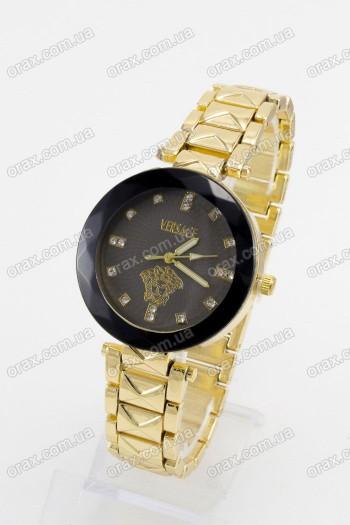 Купить Женские наручные часы Versace (код: 12873)