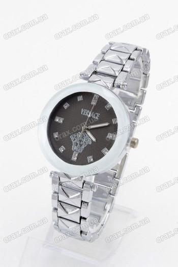 Купить Женские наручные часы Versace (код: 12874)