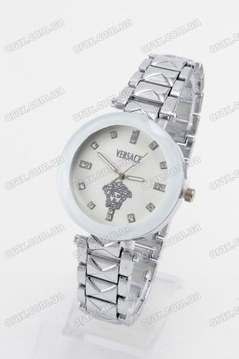 Купить Женские наручные часы Versace (код: 12875)