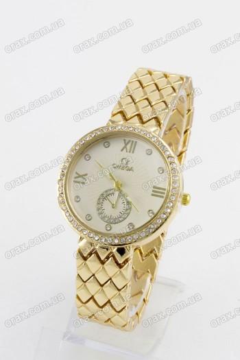 Купить Женские наручные часы Omega (код: 12880)