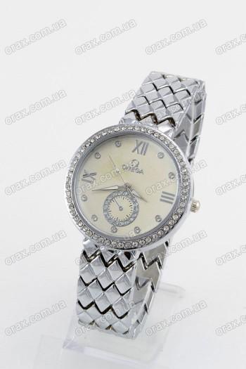 Купить Женские наручные часы Omega (код: 12881)