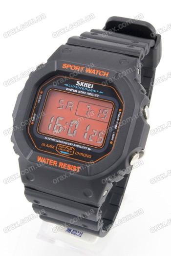 Купить Спортивные наручные часы Skmei (код: 13000)