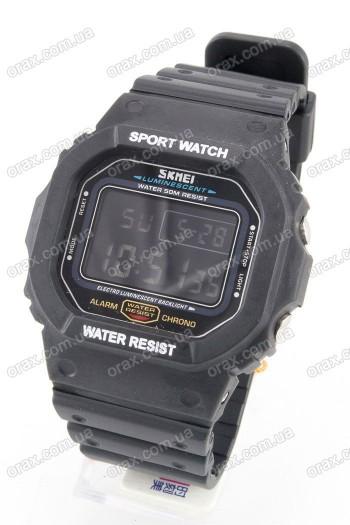 Купить Спортивные наручные часы Skmei (код: 13001)
