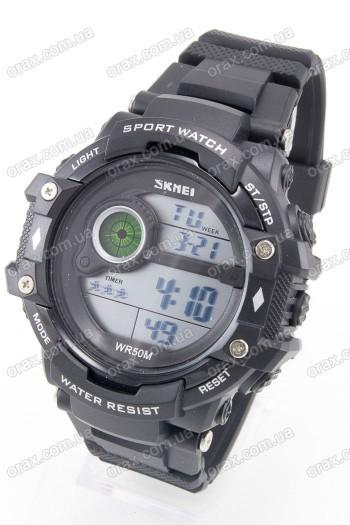 Купить Спортивные наручные часы Skmei (код: 13004)