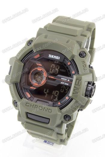 Купить Спортивные наручные часы Skmei (код: 13007)