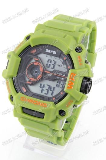 Купить Спортивные наручные часы Skmei (код: 13008)