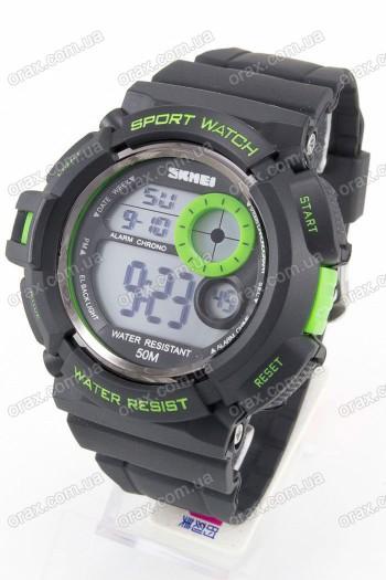 Купить Спортивные наручные часы Skmei (код: 13009)