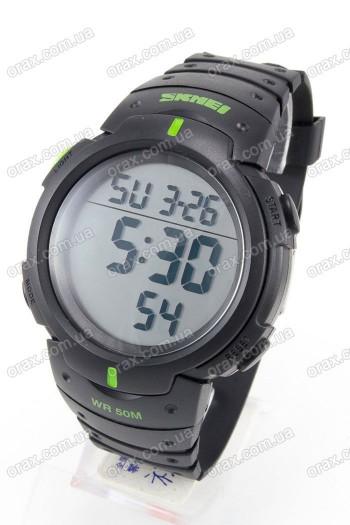 Купить Спортивные наручные часы Skmei (код: 13011)