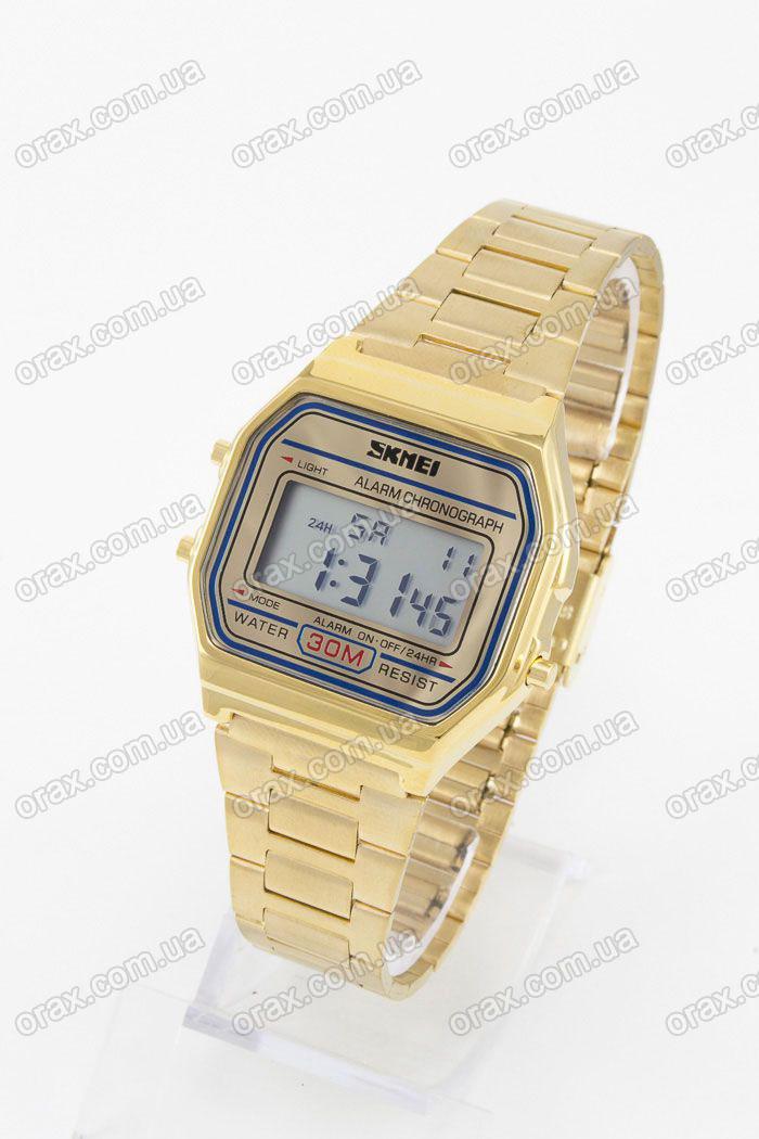 Купить Мужские наручные часы Skmei (код: 13022)