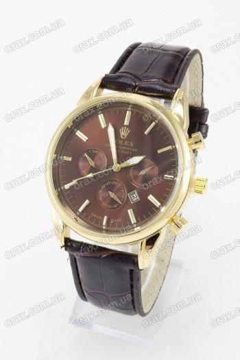 Мужские наручные часы Rolex (код: 13024)