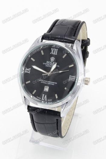 Мужские наручные часы Rolex (код: 13032)