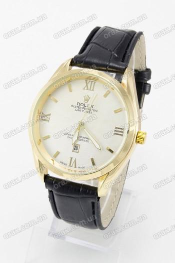 Мужские наручные часы Rolex (код: 13033)