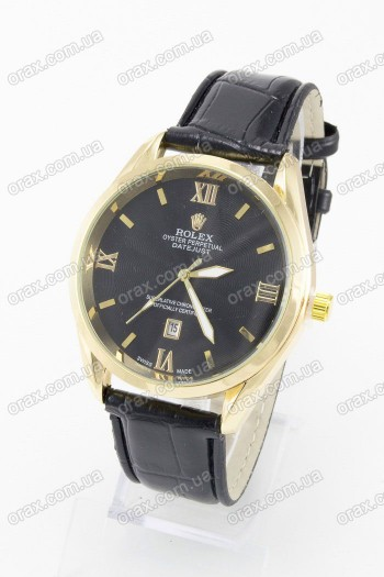 Купить Мужские наручные часы Rolex (код: 13034)