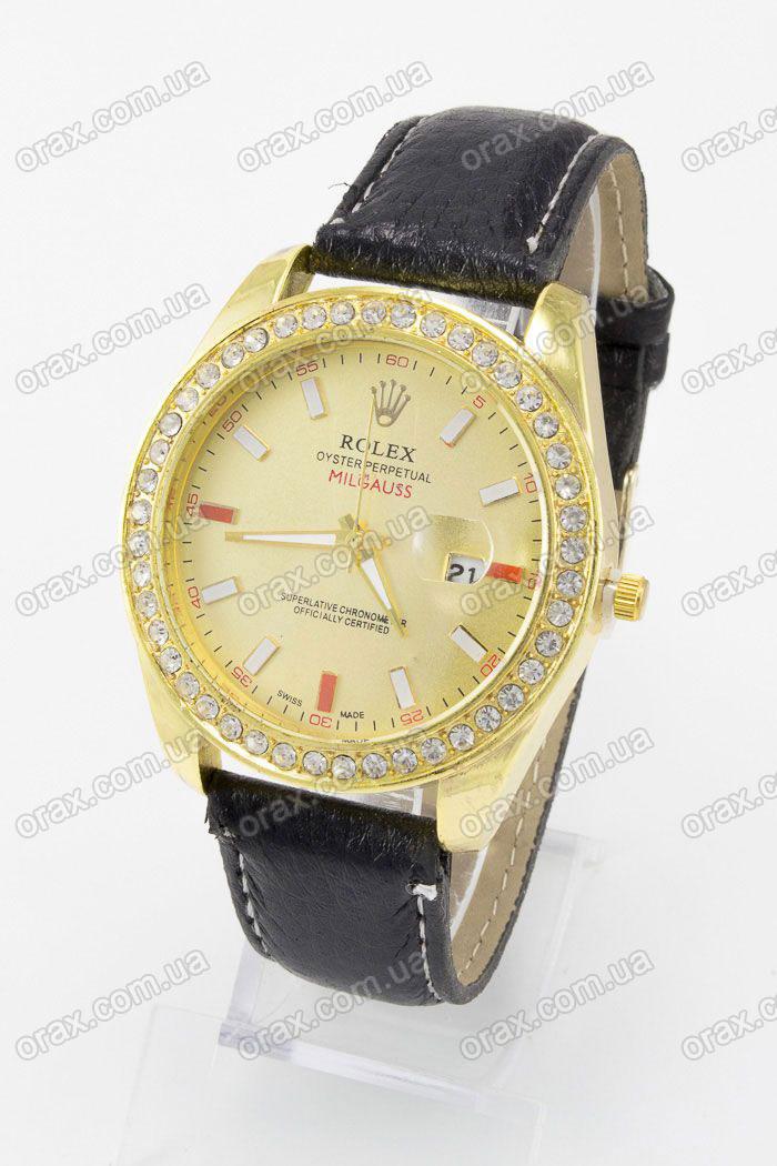 Женские  наручные часы Rolex (код: 13035)