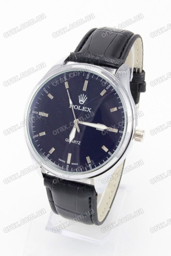 Мужские наручные часы Rolex (код: 13037)