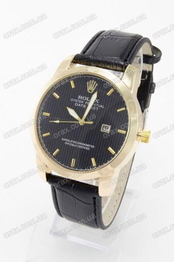 Мужские наручные часы Rolex (код: 13038)