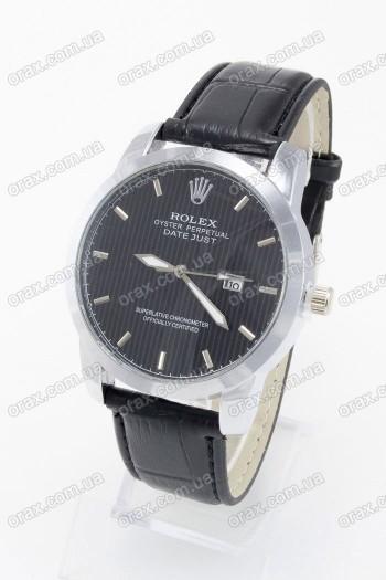 Мужские наручные часы Rolex (код: 13039)