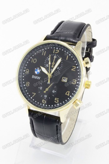 Купить Мужские наручные часы BMW (код: 13048)