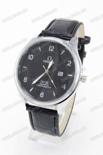 Купить Мужские наручные часы Omega (код: 13054)