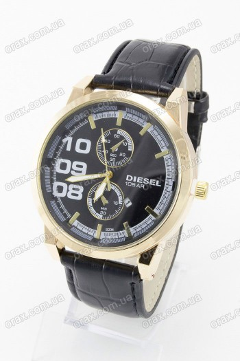 Мужские наручные часы Diesel (код: 13063)