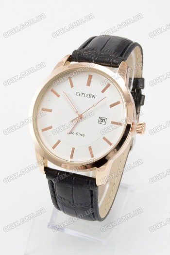 Мужские наручные часы Citizen (код: 13072)