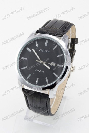 Мужские наручные часы Citizen (код: 13074)