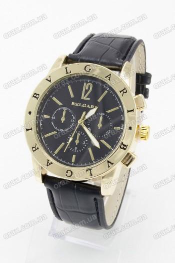 Купить Мужские наручные часы Patek Bvlgari (код: 13078)