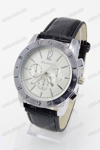 Купить Мужские наручные часы Patek Bvlgari (код: 13079)