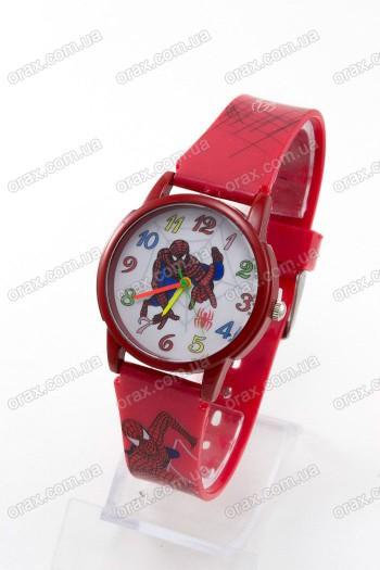 Купить Детские наручные часы Spiderman (код: 13086)