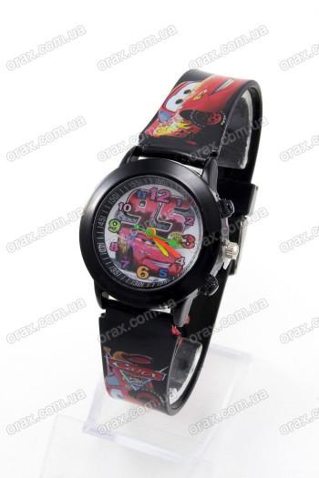 Купить Детские наручные часы Тачки (код: 13087)