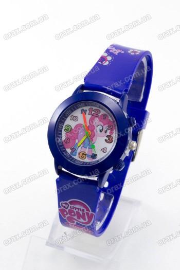 Купить Детские наручные часы Little Pony (код: 13089)