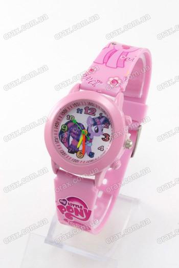 Купить Детские наручные часы Little Pony (код: 13092)