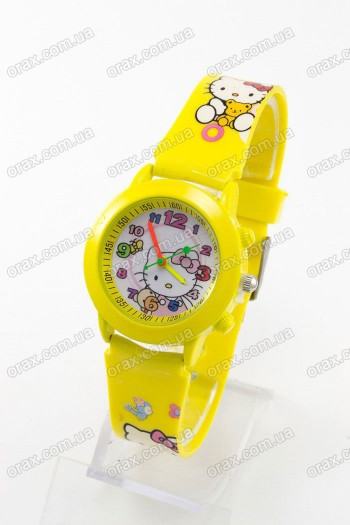 Купить Детские наручные часы Kiki (код: 13094)