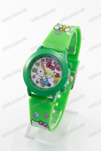 Купить Детские наручные часы Kiki (код: 13096)