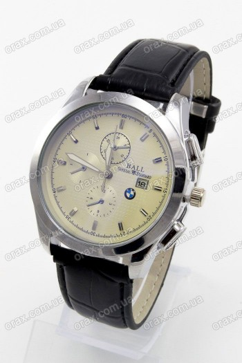 Купить Мужские наручные часы BMW (код: 13133)