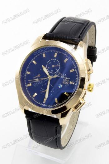 Купить Мужские наручные часы BMW (код: 13135)