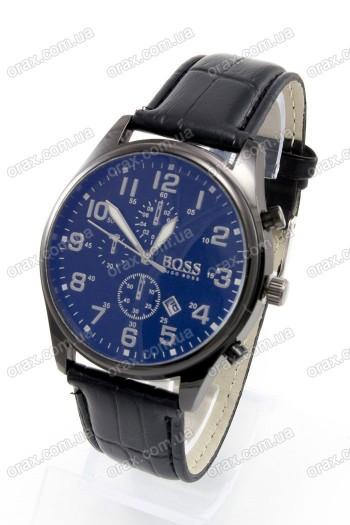 Купить Мужские наручные часы Boss (код: 13136)