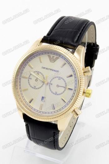 Купить Мужские наручные часы Emporio Armani (код: 13140)
