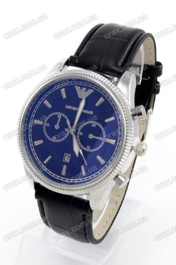 Купить Мужские наручные часы Emporio Armani (код: 13142)