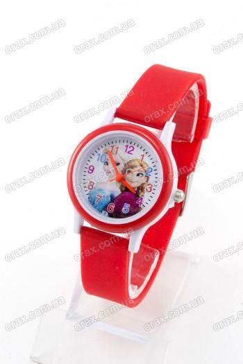 Купить Детские наручные часы Frozen (код: 13151)