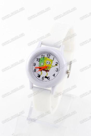 Купить Детские наручные часы SpongBob (код: 13152)