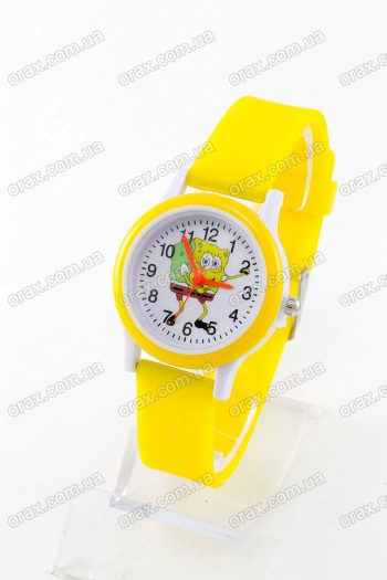 Купить Детские наручные часы SpongBob (код: 13153)