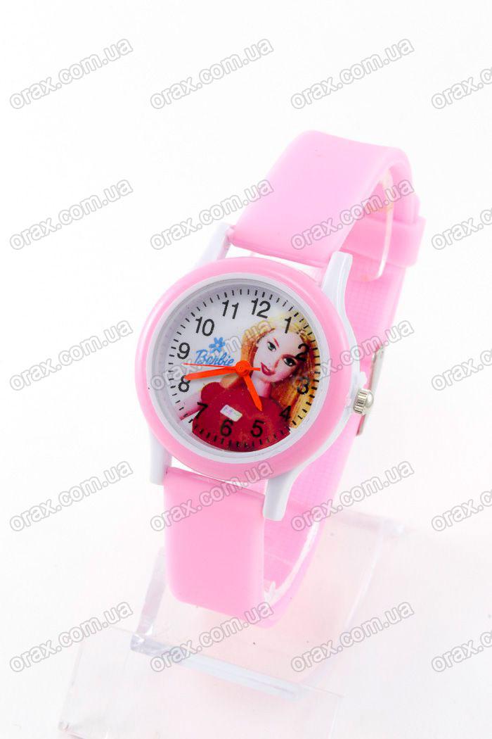 Купить Детские наручные часы Barbie (код: 13157)