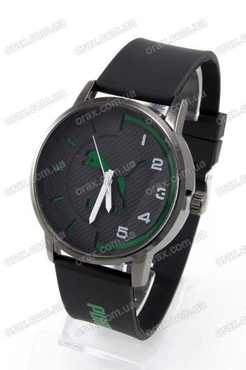 Купить Наручные спортивные часы Puma (код: 13167)